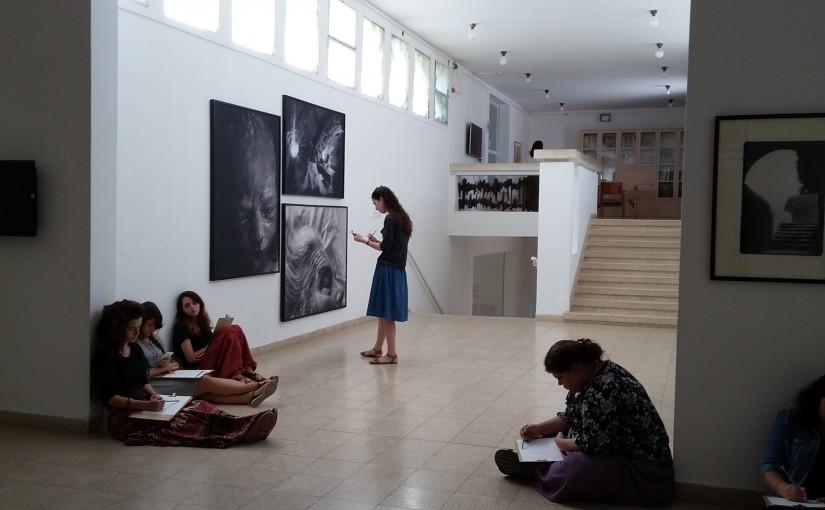 מוזיאון 3