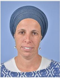הרבנית שלומית שילר- ראש האולפנא