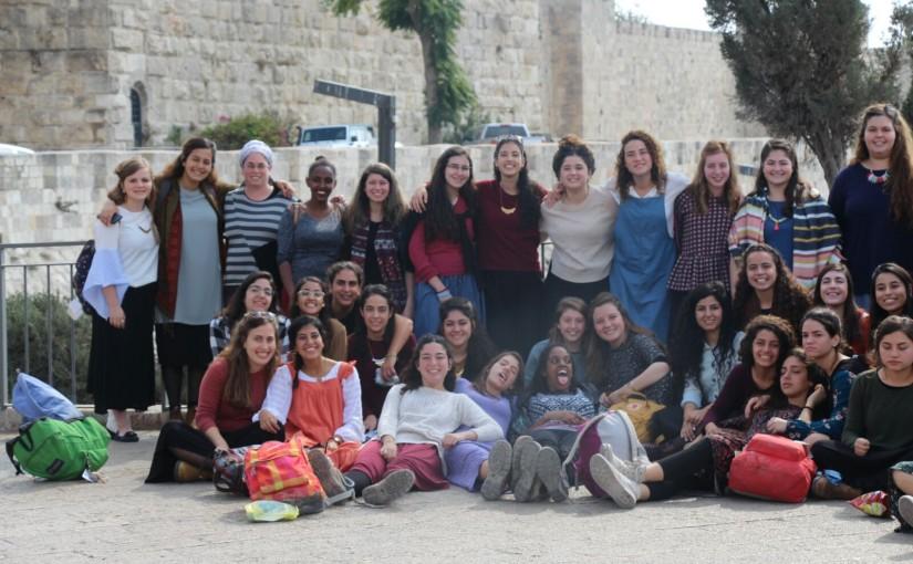 שבוע ירושלים