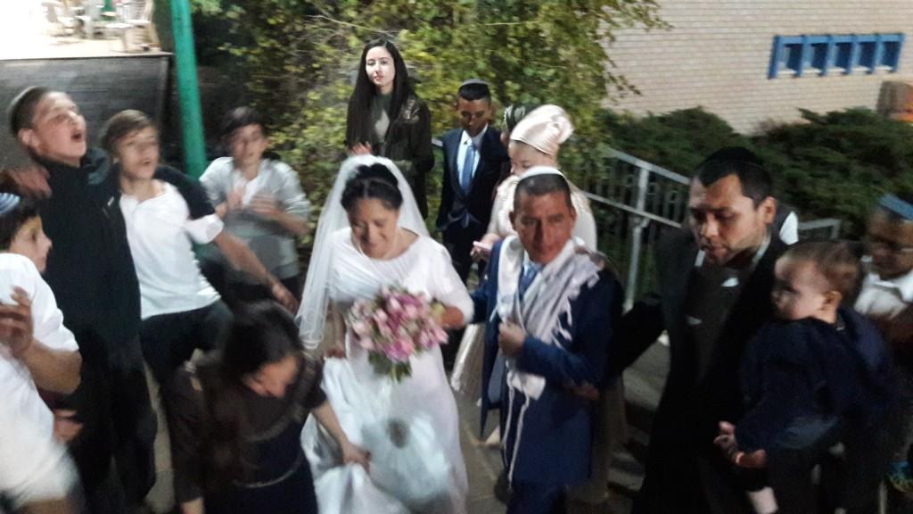 מבצע חתונה תשעז